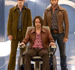Big news is coming for fans who just can't get enough X-Men: Bryan Singer; director of the upcoming 2014's X-Men: Days of Future Past, has just announced on twitter the name of the next X-Men film after XDOFP, and the release date for it as well. The title for the upcoming X-Men is entitled X-Men: […]